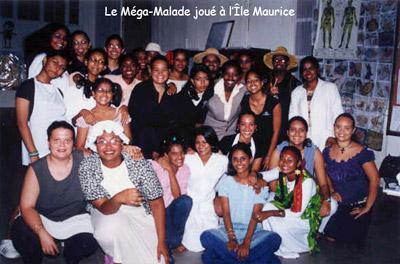 Le Méga-Malade imaginaire