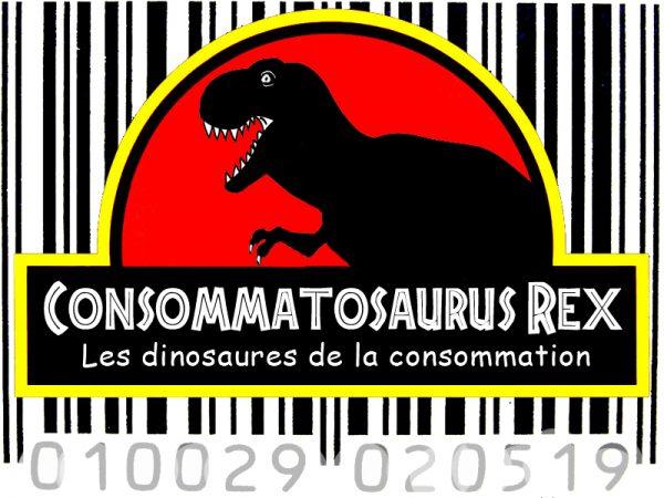 Consommatosaurus Rex