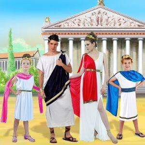 Texte de tragédie grecque pour enfants