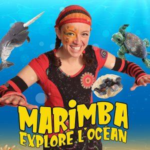Spectacle pour enfants et événement Marimba