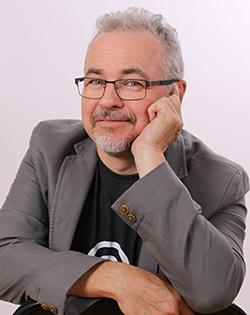 Luc Boulanger auteur