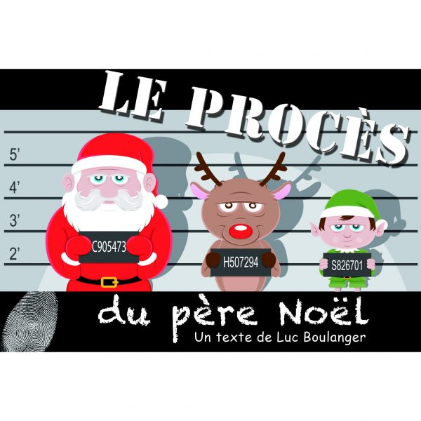 texte de théâtre pour jeunes histoire de Noël